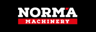 Norma machinery logo